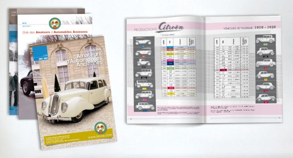 Catalogue AAA-01